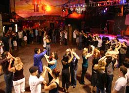 Metro Detroit S Best Dance Classes